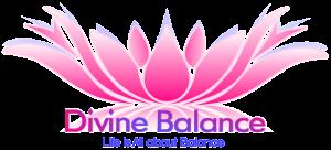 logo Divine Balance
