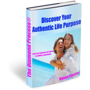Authentic Life Purpose