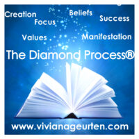 The Diamond Process® Poster