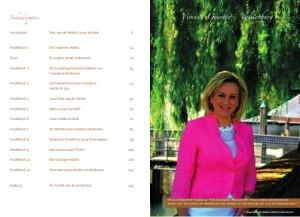 Viviana Geurten Reis van de Heldin Nederland 2014.3