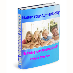 Master Your Authenticity