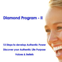 Diamond Program - II