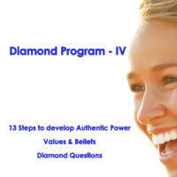 Diamond Program-IV