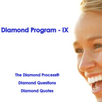 Diamond Program - IX