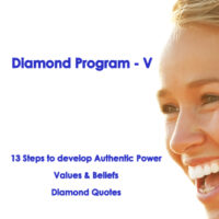Diamond Program - V