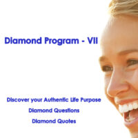 Diamond Program - VII