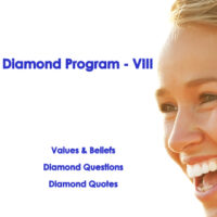 Diamond Program - VIII