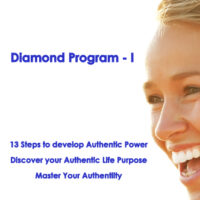 Diamond Program - I