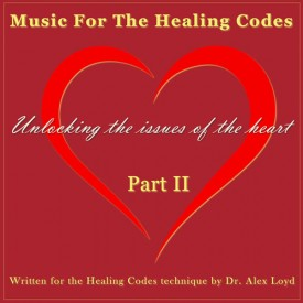 Music for the Healing Code Part II