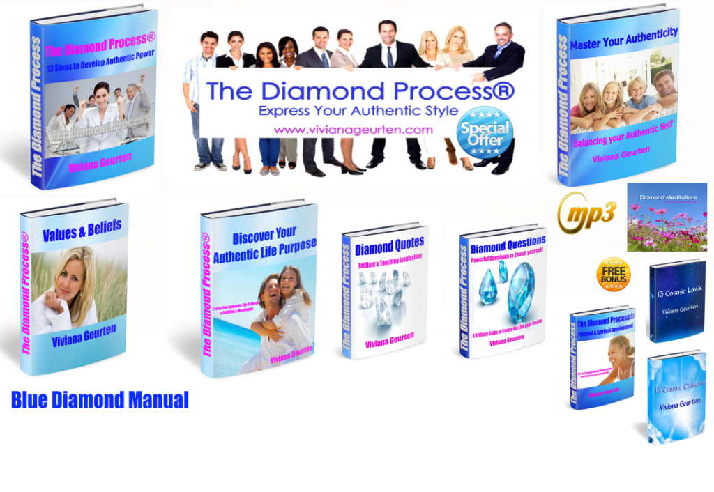 TDP Blue Diamond Package