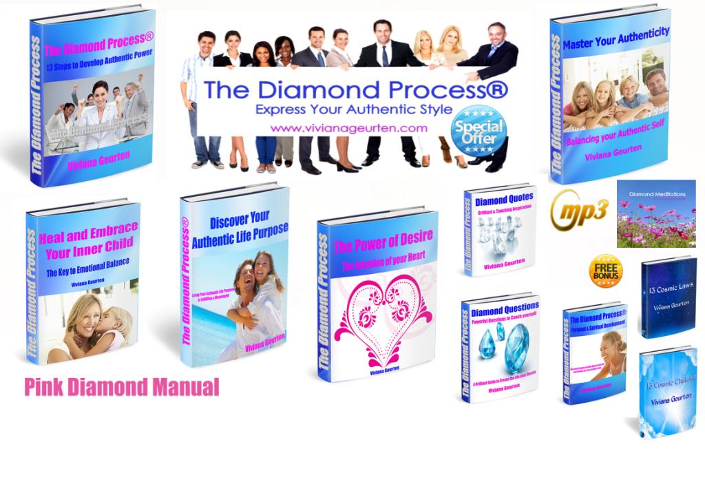 TDP Pink Diamond Package