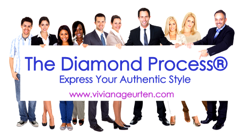 The Diamond Process® Authentic People